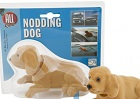 Knik hond (nodding dog) voor auto of truck