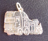Scania Bergingstruck - Silver