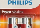 Philips LR14 Powerlife C Batterijen 2/1
