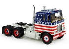 Tekno Mack F700 6x4 USA demo