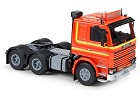 Tekno Basis Plus Scania 142M 6x4