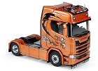 Tekno Scania S Highline (oranje) 4x2