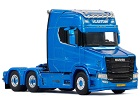 WSI Scania Next Gen