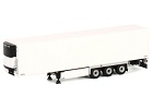 WSI WhiteLine Carrier Koeltrailer 3-as