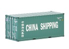 WSI 20Ft Container