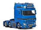 WSI DAF XF Super Space Cab